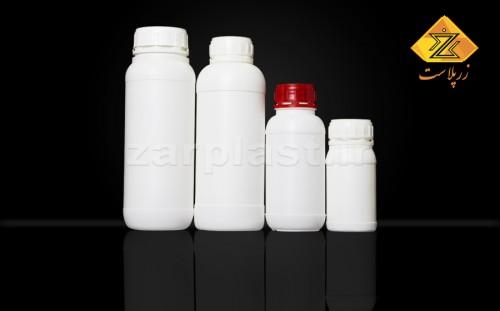 بطری سم یک لیتری – ۱ لیتری سم