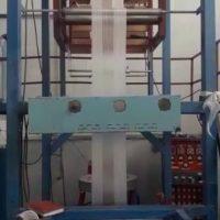 دستگاه تولید انواع نایلون و نایلکس (ایرانی، چینی، تایوانی)
