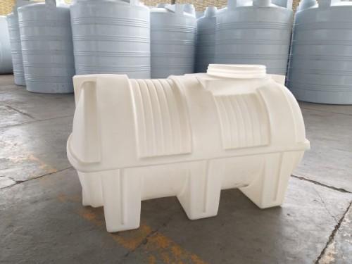 مخزن ۵۰۰ لیتری سه جداره ضد جلبک مخصوص نگهداری آب شرب