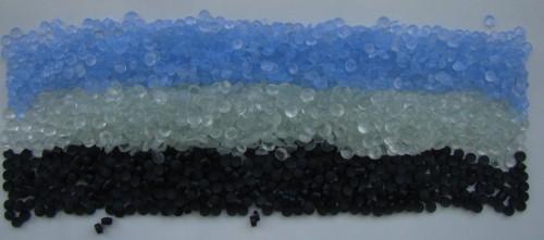 فروش گرانول PVC با گرید پزشکی بهداشتی و صنعتی