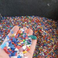 خرید و فروش پلاستیک اسیابی :سبد لاک درب ولیبل چهار رنگ