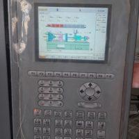 فروش دستگاه آرتاک ۱۱۶تن در حد نو