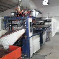 فروش دستگاه ترموفرمینگ ایرانی