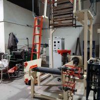 دستگاه تولید عرض ۸۰ ایرانی