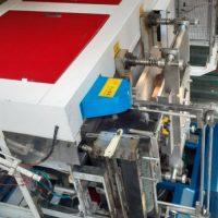 خط تولید ظروف المینیوم پرس ۷۰ تنی با قالب