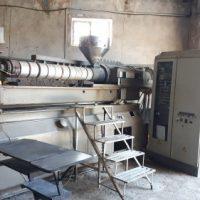 دستگاه تزریق پلاستیک ۳۵۰ تنی کراس مافا المان