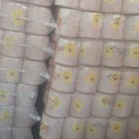 فروش و تولید انواع نخ تابیده وبسته بندی