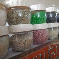 تامین و توزیع مواد اولیه پلاستیک کارخانجات