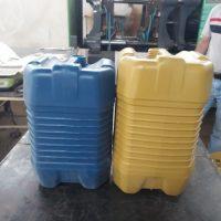 تولید کننده ظروف پلی اتیلن بادی ۲۰ لیتری