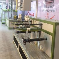 فروش خط تولید لوله پلی اتیلن و نوار آبیاری قطره ای