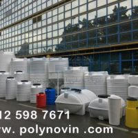 فروش تانکرآب-مخزن آب-انواع بشکه پلاستیکی