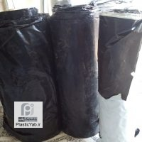 فروش پلاستیک مشکی (نایلون مالچ کشاورزی )