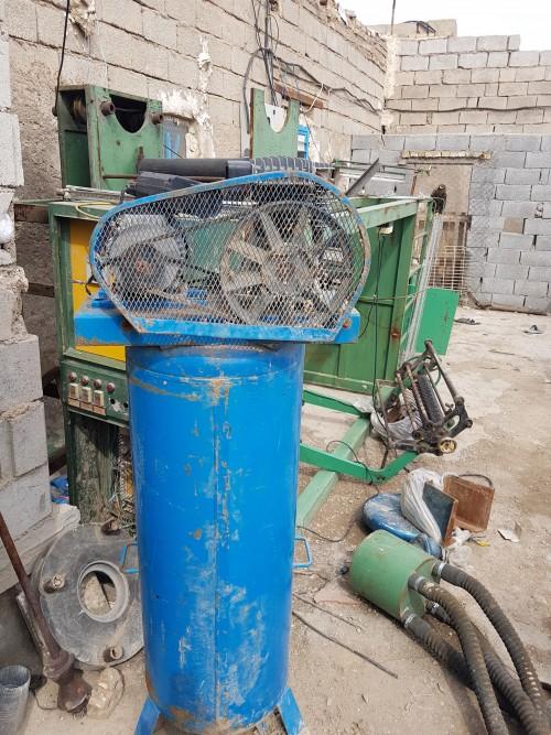 فروش دستگاه تولید نایلون از اهواز