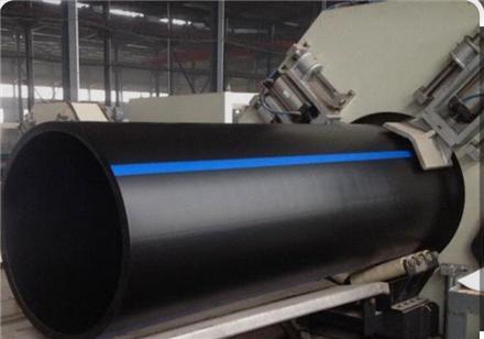 دستگاه تولید لوله پلی اتیلن plc