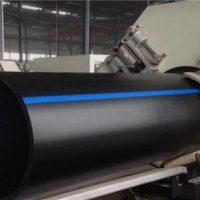 فروش دستگاه تولید لوله پلی اتیلن ساعتی ۱۲۰ کیلو