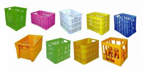 جعبه ها و سبدهای صنعتی،سبدکشمشی,سبدابهری