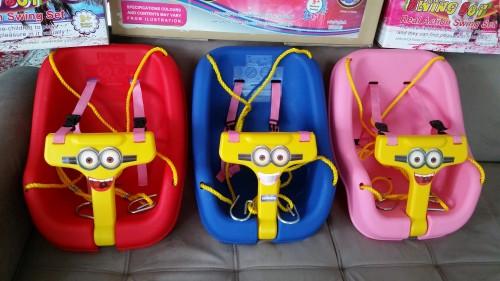 فروش یک دست قالب اسباب بازی تاب کودک