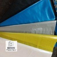 تولید و عرضه عمده کیسه های پلاستیک زباله