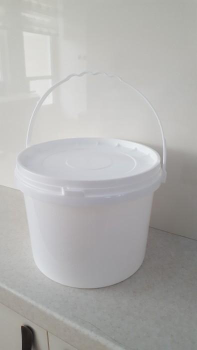 فروش سطل ۷ کیلویی پلمپ دار