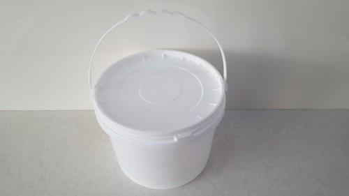 تولید و فروش سطل ۶ لیتری پلمپ دار و سیلشو