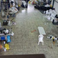 تولید انواع پلاستیک،نایلون های صنعتی و کشاورزی، نایلکس،فریزر، زباله