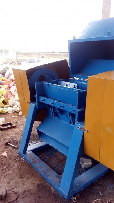 دستگاه بازیافت پلاستیک در گرگان