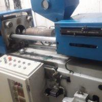 دستگاه تزریق پلاستیک ۱۰۰ گرم ماهر