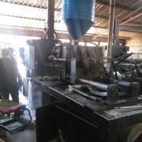 دستگاه تزریق ۴۸۰تن ایرانی