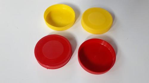درب پلاستیکی  جار دهانه ۸۸ و ۹۰