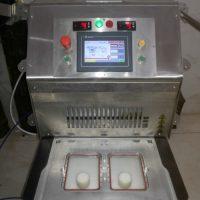 دستگاه سیل وکیوم نیمه اتوماتیک