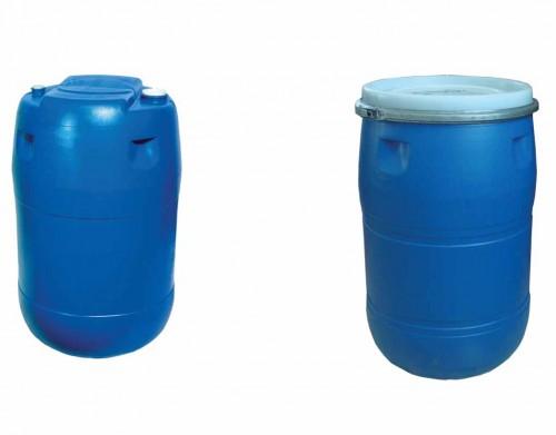 فروش بشکه ۲۲۰ لیتری پلاستیکی