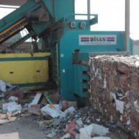 صادرات انواع ضایعات پلاستیک از عراق به ایران