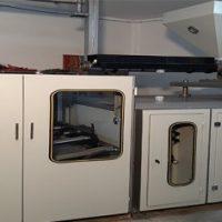 فروش و تعمیرات دستگاه های بادی پلاستیک