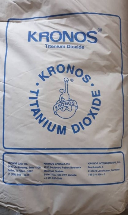 انواع تیتانیوم دی اکسید روتایل و آناتاس