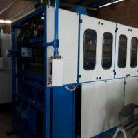 فروش دستگاه تولید ظروف یکبار مصرف pp