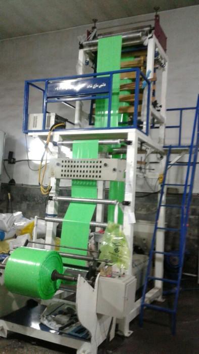 مشاوره قبل از خریدهر گونه  ماشین آلات تولیدوبازیافت پلاستیک