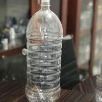 بطری اب معدنی و نوشابه پارس پت