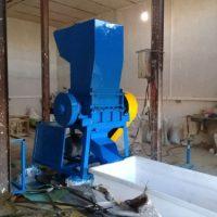 فروش خط کامل دستگاه اسیاب سبد و پلاستیک
