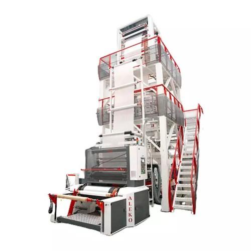 و خرید انواع ماشین الات صنعت پلاستیک و چاپ و بسته بندی