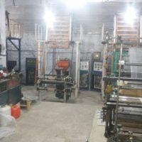 دو دستگاه تولید ایرانی ساخت اردستانی عرض۸۰ فول اینورتر