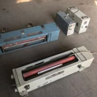 دستگاه جرقه هشتاد سانت بسیار تمیز ساخت شرکت ناژ