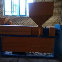 فروش خط تولید لوله پلی اتیلن تا سایز ۶۳