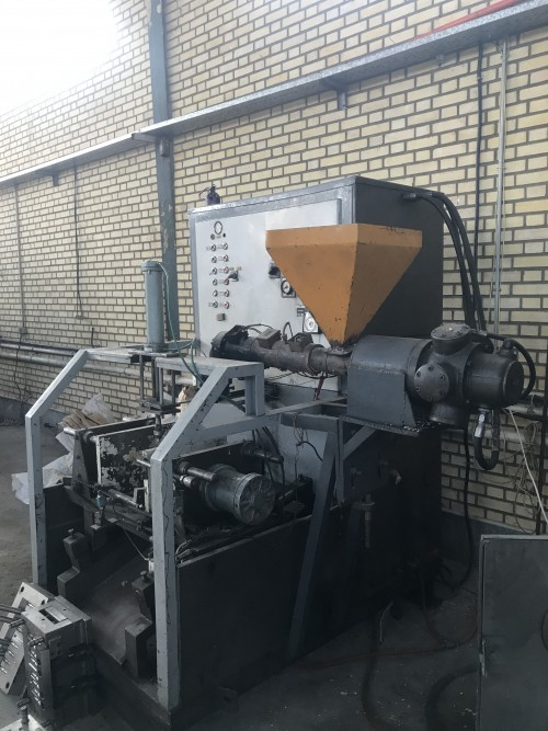 فروش دستگاه بادی یک لیتری آلمانی