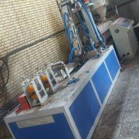 فروش خط تولید نوار آبیاری قطره ای ایرانی-چینی
