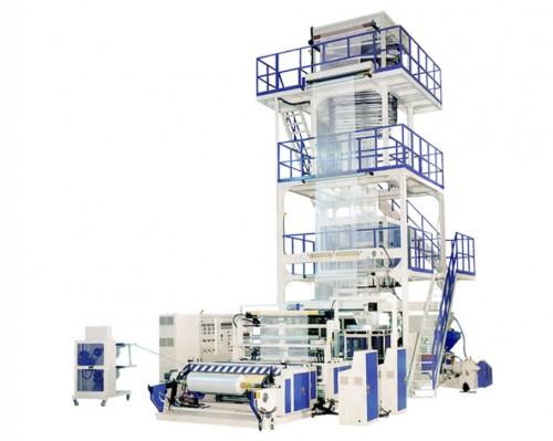 خریدار و فروشنده ماشین الات تولید نایلون و  پلاستیک