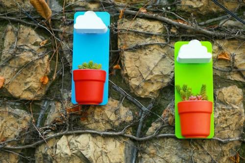 فروش قالبهای گلدان بارانی
