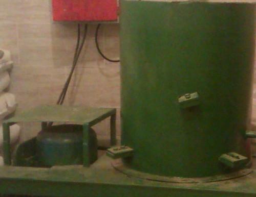 یک دستگاه کندور فروشی