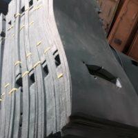 ری سان پلاست،تولید کننده ورق های PEوPP