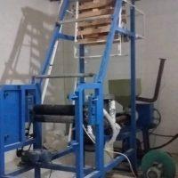 فروش دستگاههای خط تولیدنایلون ونایلکس