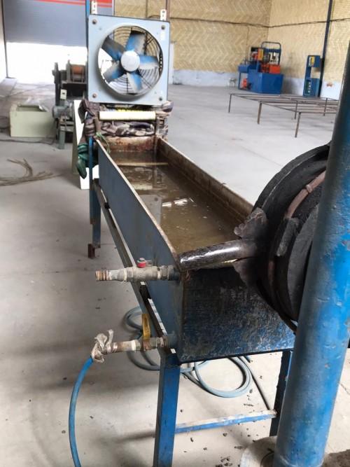 دستگاه تولید گرانول و سنگین کن